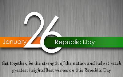 Republic day pictures, pics, images photos, wallpaper with messages