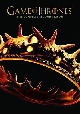Game of Thrones: Season 2 [Latino]
