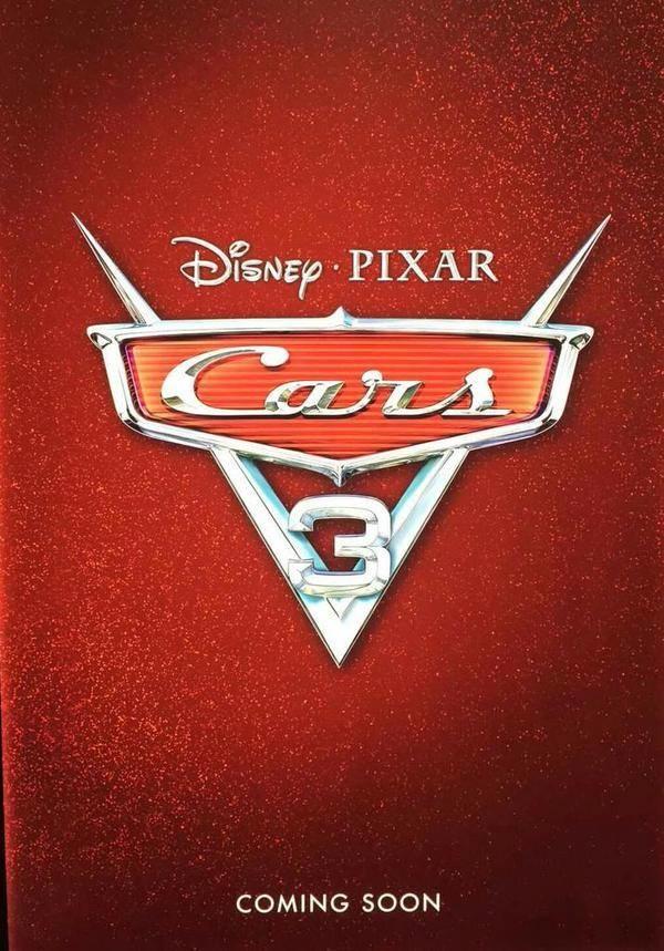 Cars 3 - Đang cập nhật