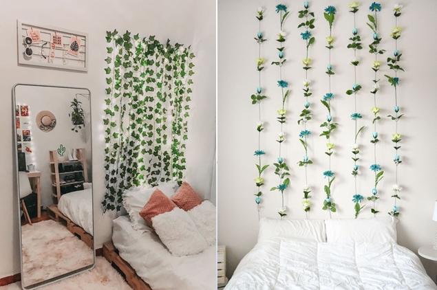 Decorando o quarto  (parte 2) - DIY