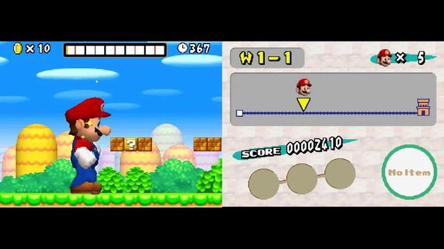 أفضل محاكيات Nintendo DS للاندرويد