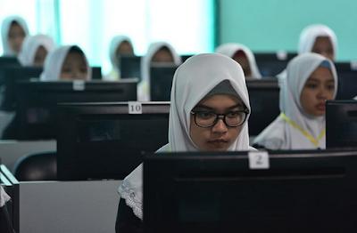 Kumpulan 10+ Indikator Soal Membaca Nonsastra UN Bahasa Indonesia SMA Terbaru 2020
