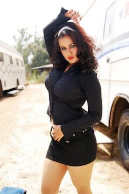 Gunjan Pant actress