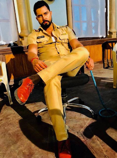 Vikrant Singh Rajput