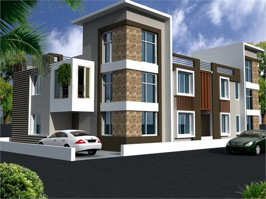 Architects In Tingre Nagar Pune
