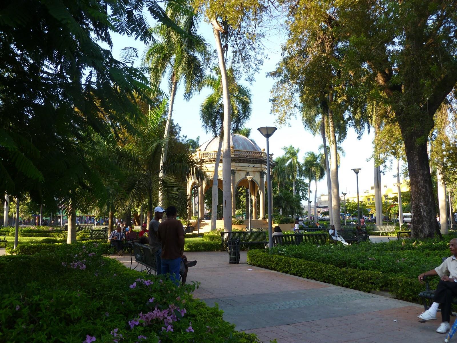 Other Places Dominican Republic April 2013