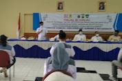Forum RT-RW Kec.Tambora Adakan Halbi, Sekaligus Silaturahmi Dengan Tiga Pilar