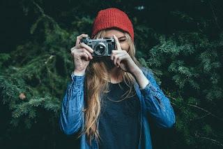 gagner de l'argent en vendant ses photos