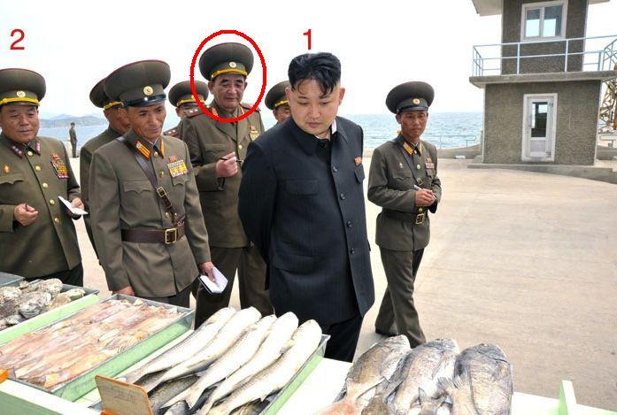 Jenderal Korea Utara Ini yang Akan Picu Perang Dunia III