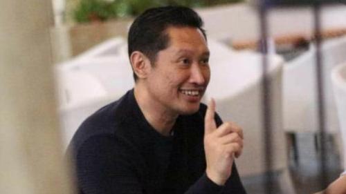 Luhut Minta Pengusaha Berkorban, Mardigu Wowiek: Bos Kapan Berkorban Jabatan?