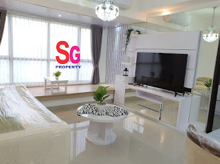 sewa-Unit-Apartemen-Type-2-Bedroom-full-Furnish