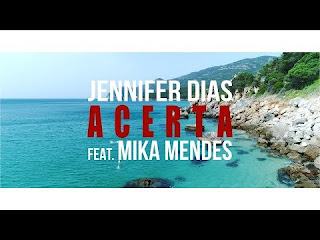 imagem Jennifer Dias ft. Mika Mendes - Acerta