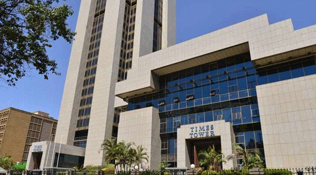 KRA main office in Nairobi photos and directions