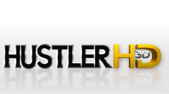 Hustler HD 3D - Hotbird Frequency