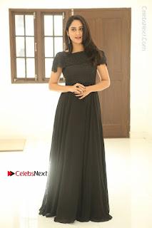 Actress Miya George Latest Po Gallery in Black Gown  0289.JPG