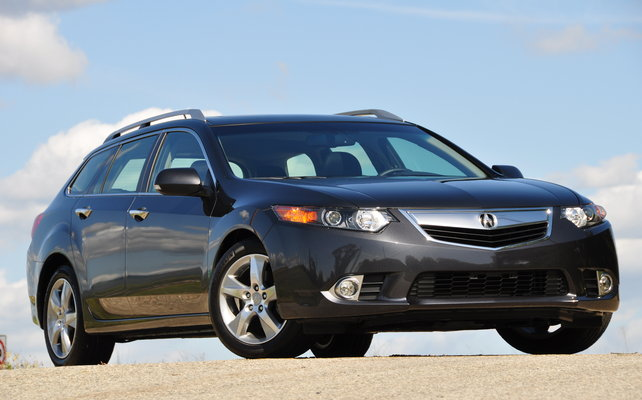 image gallary 9 2011 acura tsx sport wagon beautiful pictures. Black Bedroom Furniture Sets. Home Design Ideas