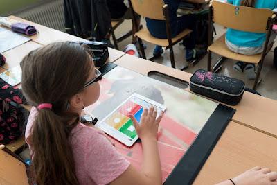 APLICACIONES EDUCATIVAS PARA NIÑOS CON AUTISMO