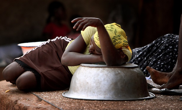 Covid-19: Bawumia donates GHC500 each to fleeing Kayaye