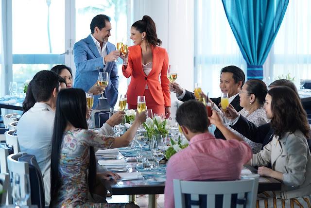 Grand Hotel estreia no Sony Channel
