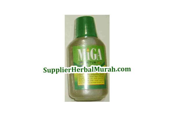 MiGa Zaitun Plus