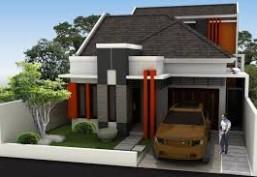10 Desain rumah minimalis 2020 murah berkualitas yang cantik