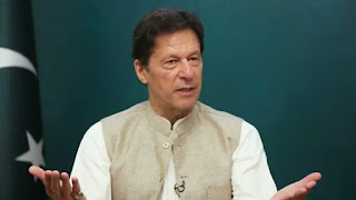 Pakistan's Prime Minister Imran Khan has said the country's filmmakers to don't copying Bollywood.