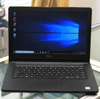 Laptop DELL Vostro 3468 Core i3 Gen7 Malang