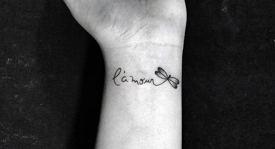 ideas para tatuajes femeninos