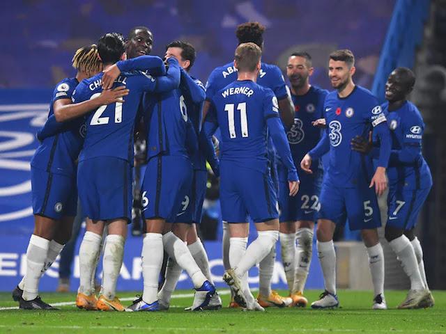 Chelsea FC news