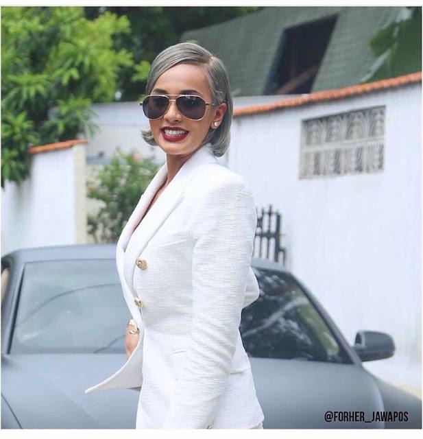 Garneta Haruni Beberkan Masa Lalu Greg Nwokolo, Ini Reaksi Kimmy Jayanti