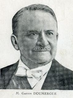 president republique française