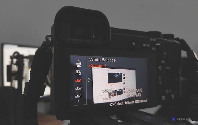 Mengenal White Balance Pada Kamera (Fungsi dan Manfaatnya)