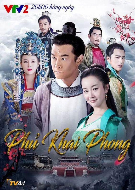 PHỦ KHAI PHONG