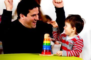 Meningkatkan Keahlian Sosial Anak [Teaching Strategies]
