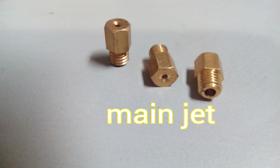 Gambar main jet