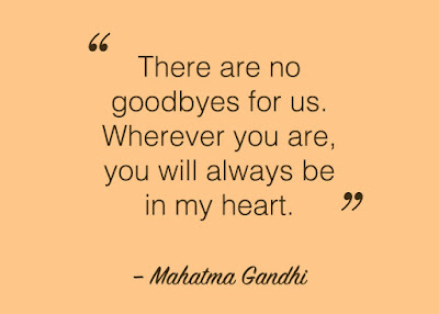 Witty Goodbye Quotes