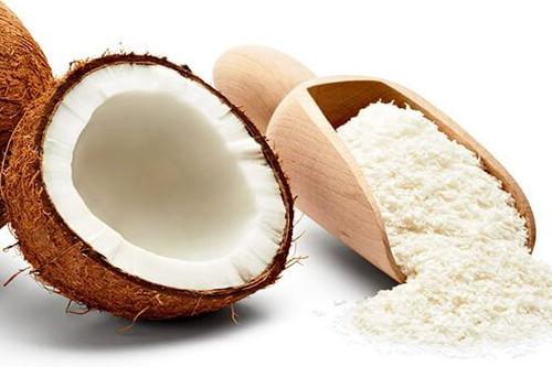 Dry Coconut Powder - नारियल का बुरादा