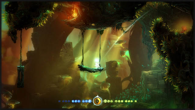 Ori and the Blind Forest: Definite Edition