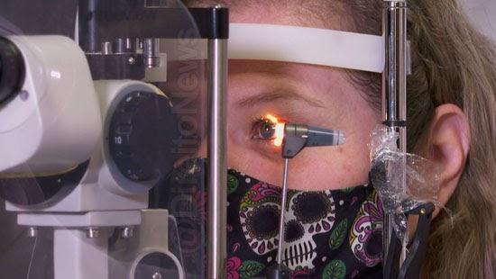 projeto lei perda visao olho deficiencia