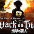 Attack on Titan Season 01 Episodes in Hindi - United Dubbers