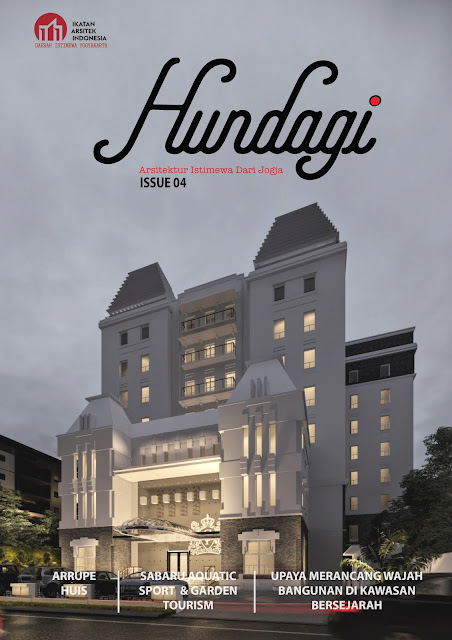 GROW YOUR BUSINESS WITH HUNDAGI MAGAZINE : INCOMING ISSUE 04