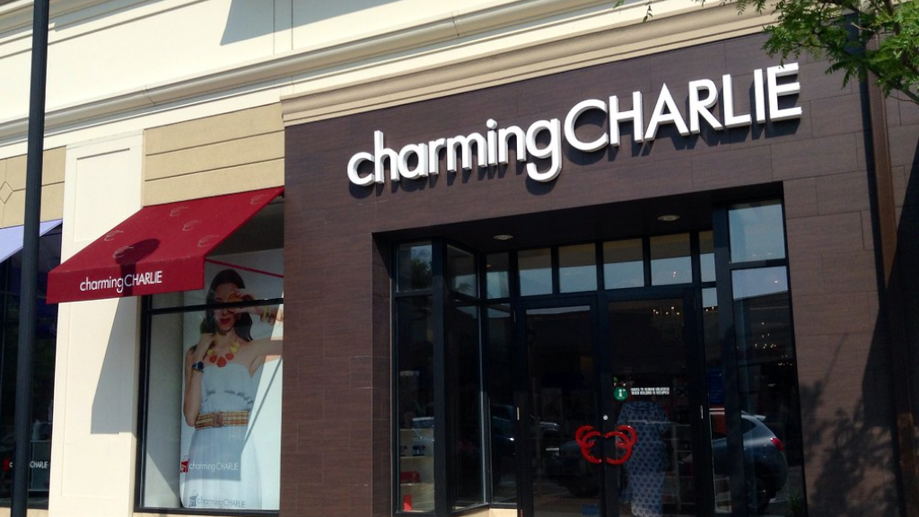 charming charlies - photo #21