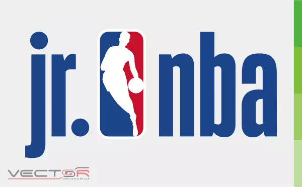 jr. NBA Logo - Download Vector File CDR (CorelDraw)