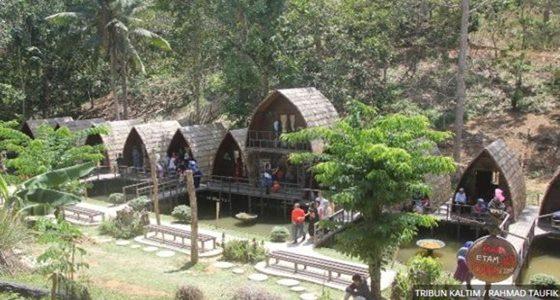 Destinasi Tempat Wisata Di Tenggarong Ini Tidak Kalah Menarik Dengan Wisata Kalimantan Lainnya
