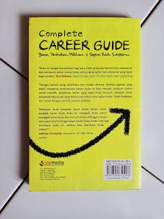 7 Complete Career Guide - Arif Rahman