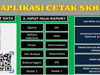 Download Aplikasi SKHU Terbaru 2019 SD, SMP, dan SMA
