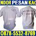 Alamat Vendor Kaos Murah Grosir Surabaya