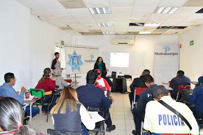 Ecología y turismo ofrece curso del programa Sonora con Actitur en Huatabampo