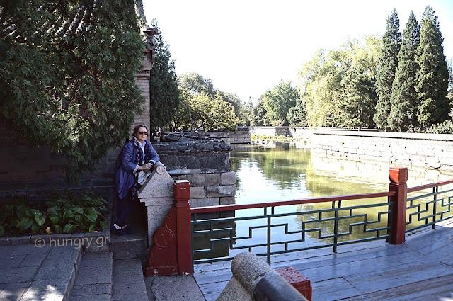 Ταξίδι στην Κίνα