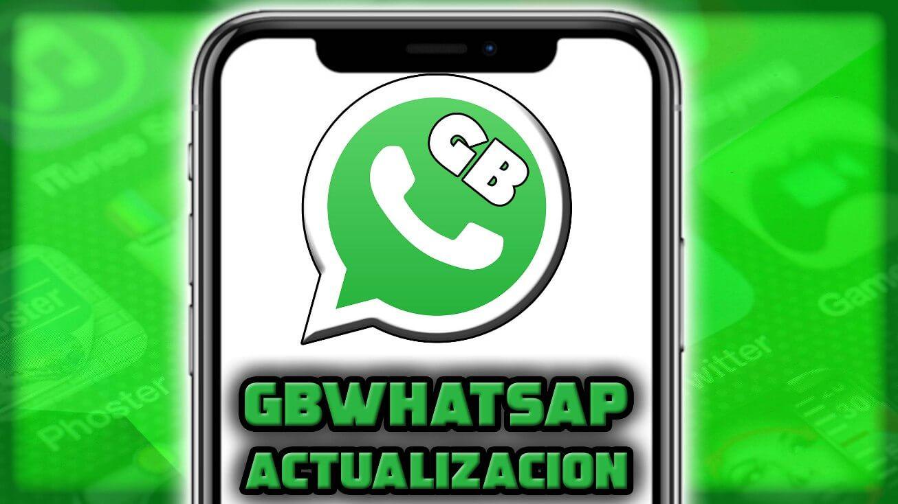 GBWhatsApp descarga nueva actualización